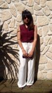 Dora Marin Photo