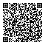 QR Code for Walk Write Up Online Bio Pic